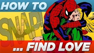 How to Find LOVE Part 2 - Lovers in a Dangerous Spacetime Gameplay