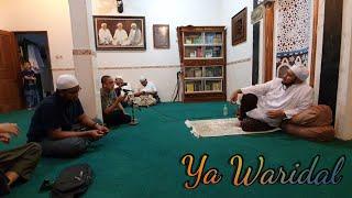 Belajar Qosidah Baru Bersama Habib Syech Ya Waridal