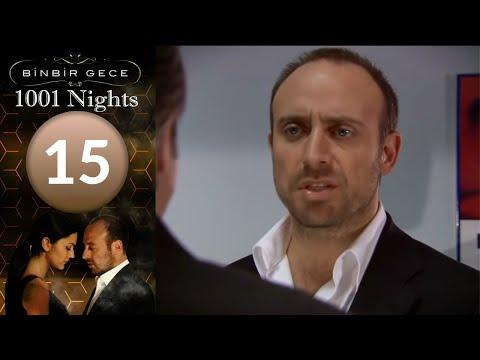 1001 Nights 15. Episode