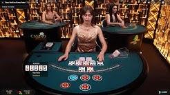 100€ Texas Hold'em Bonus Poker, Beautiful Win HaaaaaHaaaaaa