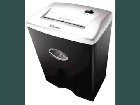 Paper Shredders - Picture Collection