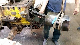 lanz bulldog stuck piston  01-1