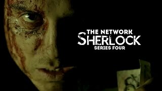 [BBC Sherlock] Series 4 Trailer #4 » The Network