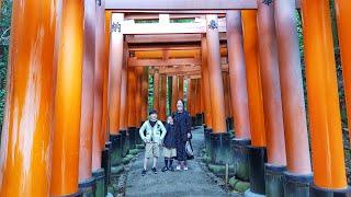 (교토, 오사카여행3탄) 청수사가고 철학의 길 걷고 난…