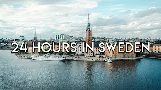 24 Hours in Sweden (Danny Marzuki)
