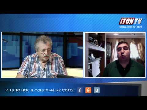 За что в Баку осужден блогер - BBC