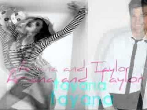 Tayana Love Story . [ Te Amo ] Trailer .