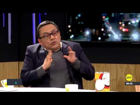 #QTLR |Debate:  Augusto Álvarez Rodrich y Victor Andrés Ponce (1)