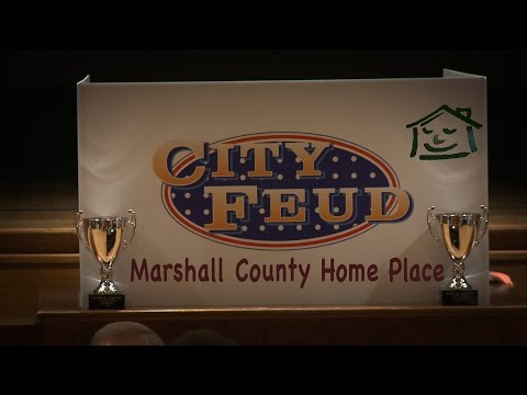 Marshall County Home Place, City Feud 2017