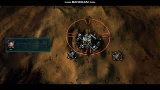 Ashes of the singularity - Episodes - imminent crisis - 1.Quantum Teleport 1-3