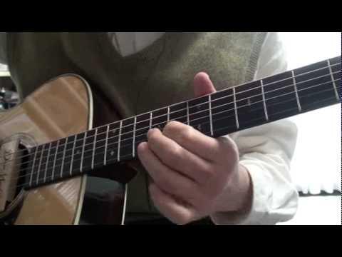 Wild Theme Cover-Mark Knopfler Local Hero Original Acoustic Version