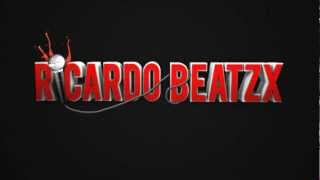 Eat Or Burn- Rap Beat Instrumental - Prod. by RicardoBeatzx.mp3