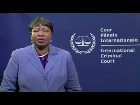 Duterte challenges the International Criminal Court on investigation into extrajudicial killings