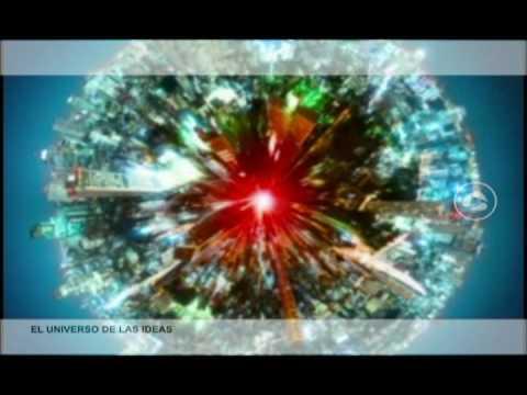 Rodney Owen - EL Universo de las Ideas - Eureca.wmv