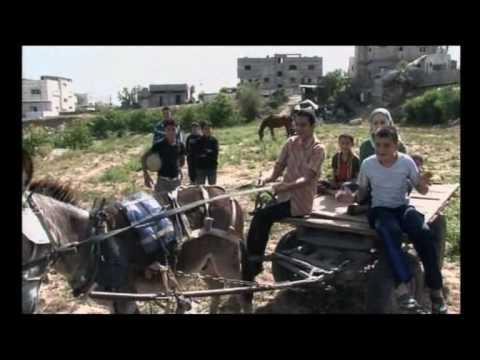 40 Sleepless Gaza Jerusalem.divx