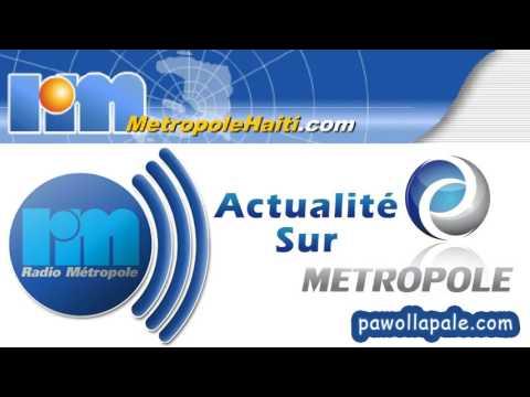 Le Journal de Radio Métropole
