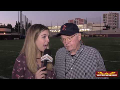 Instant Analysis: USC Wednesday Practice of Utah Week