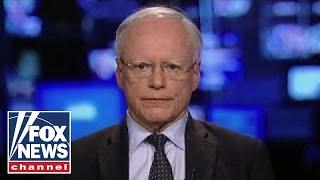 Amb. Jeffrey: North Korea sent signals they weren