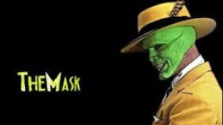 The mask... Full Hindi dubbed movie