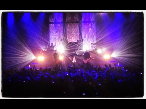 Ghost Live From Baltiska Hallen Malmö Sweden 2016
