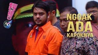 Ditangkap Ketiga Kalinya, Rio Reifan Nangis Mengaku Kapok - Cumicam 17 Agustus 2019