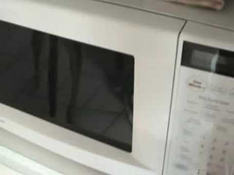 white westinghouse microwave wal mart grade quality