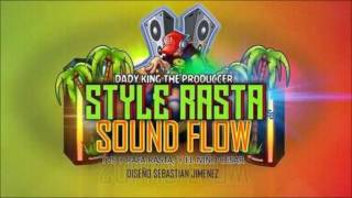 Eifer Thek King  Brookiton  Preview Prod  Dady KingStyle Rasta Sound Flow mp3