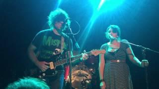 Ryan Adams w / Norah Jones - Old Man (Bowery Ballroom 09 / 14 / 15)