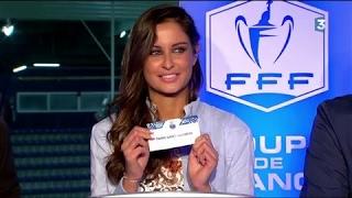Coupe de France : Le PSG va recevoir Monaco en demi-finale !