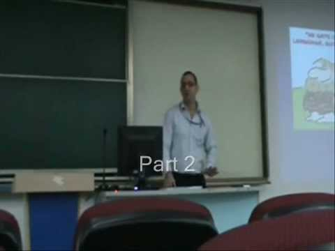 Chinese Linguistics for ESL (Part 2)