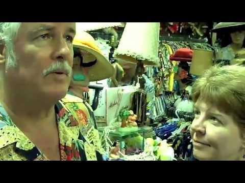 Bailey's Antiques & Aloha Shirts Honolulu Hawaii