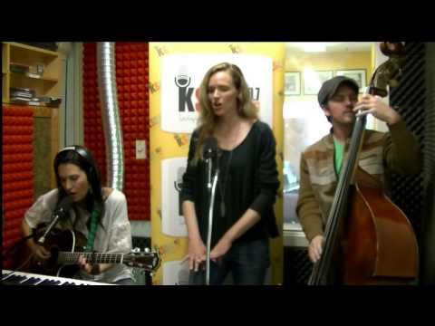 KSER Sarah Gerritsen - Angeline