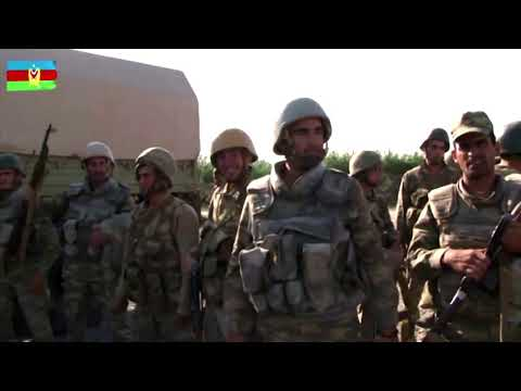 Nagorno-Karabakh Says 51 Killed In Fighting With Azerbaijan