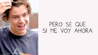 Irresistible One Direction Traducida Letra en español