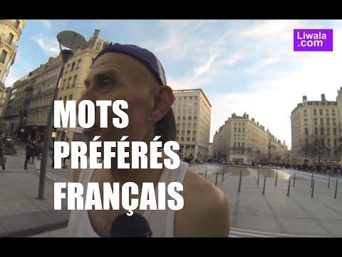 Culture d'ici - Saison 1 - Épisode 3 - Mots préférés dans la langue française