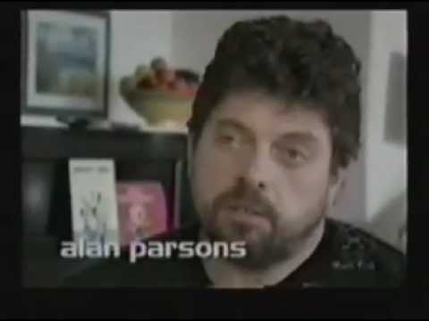 the alan parsons project - eye in the sky (video original)