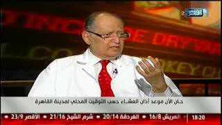 الناس الحلوة | الدعامات وعلاج العجز الجنسى مع د.نبيل أمين