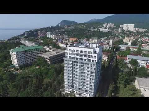 Клубный дом Кутузовский - 20 июня 2016 года - купить квартиру в Алуште без посредников - CMHUB