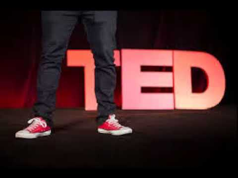 TED TALKS DAILY BY TED: Fri, 20 Oct 2017