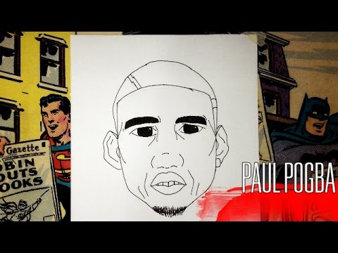 paul priestly how to draw youtube