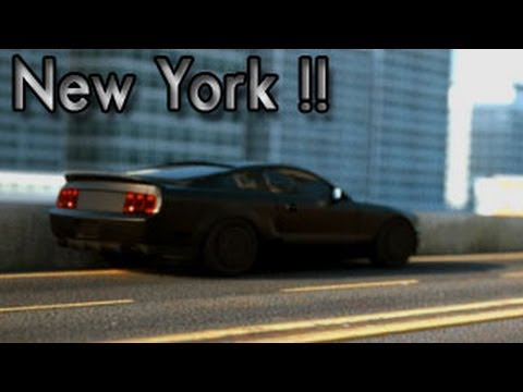 Red driver d racing games walkthrough guide new york objectives