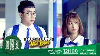 PHIM CẤP 3 - Phần 7 : Trailer 18   Phim Học Đường 2018   Ginô Tống, Kim Chi, Lục Anh