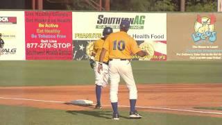 Johnny Washington Hits A Home Run, Gets Silent Treatment (362)