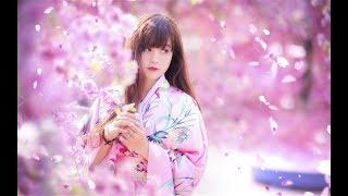 موسيقى يابانية للتامل هادئة جدا (كاملة ) الموسيقى التي احبها الجميع ..