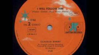 Claudja Barry - I Will Follow Him