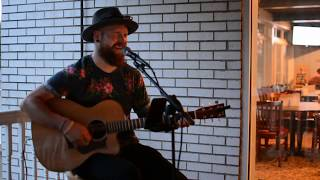 """Dean Heckel covering """"Have You Ever Seen the Rain"""" by Creedence Clearwater Revival"""
