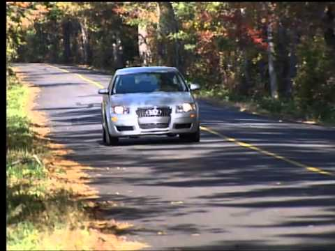 2006-2009 Audi A3 Pre-Owned Vehicle Review