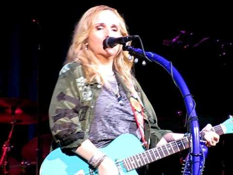 Melissa Etheridge - Atlantic City 7/17/10 - Brave & Crazy