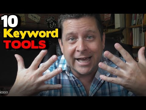 Top Keyword Research Tools - How Find The Right Keywords Free - Stop Overthinking This!