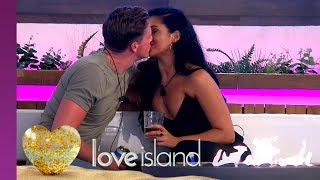 FIRST LOOK: Alex Lays It on Alexandra, and Laura's Got Competition | Love Island 2018